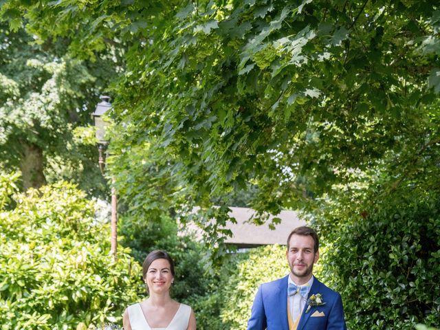 Le mariage de Maxime et Sandra à Vigneux-de-Bretagne, Loire Atlantique 20