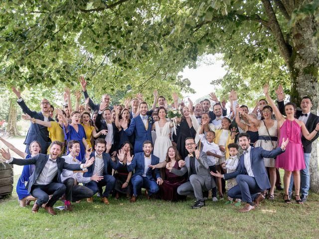 Le mariage de Maxime et Sandra à Vigneux-de-Bretagne, Loire Atlantique 23