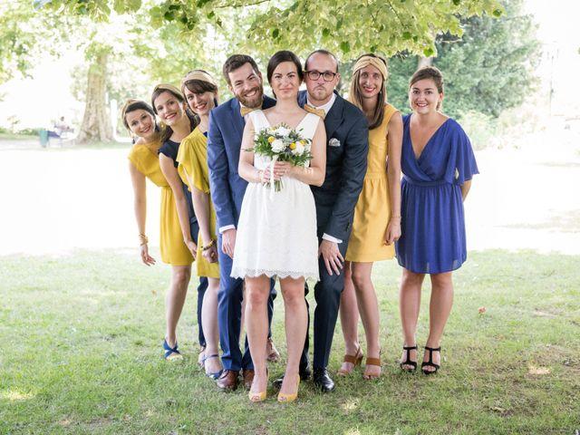 Le mariage de Maxime et Sandra à Vigneux-de-Bretagne, Loire Atlantique 25