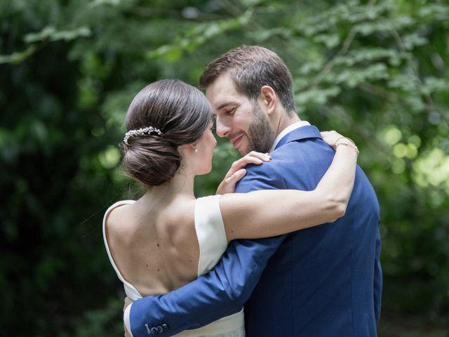 Le mariage de Maxime et Sandra à Vigneux-de-Bretagne, Loire Atlantique 28