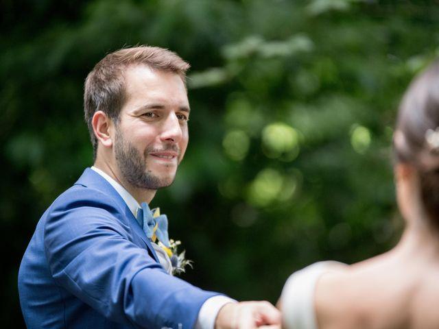 Le mariage de Maxime et Sandra à Vigneux-de-Bretagne, Loire Atlantique 29