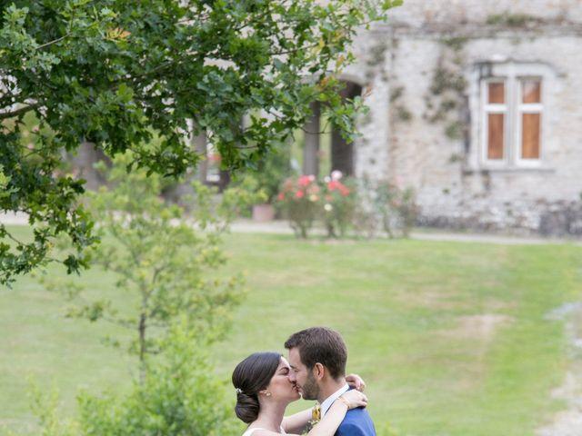 Le mariage de Maxime et Sandra à Vigneux-de-Bretagne, Loire Atlantique 31