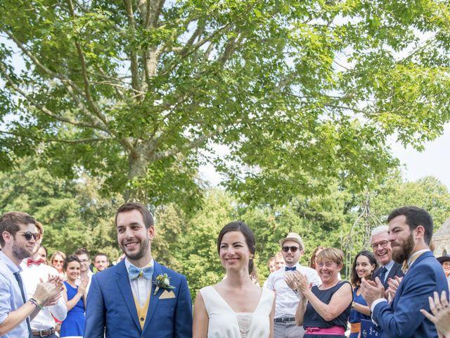 Le mariage de Maxime et Sandra à Vigneux-de-Bretagne, Loire Atlantique 34