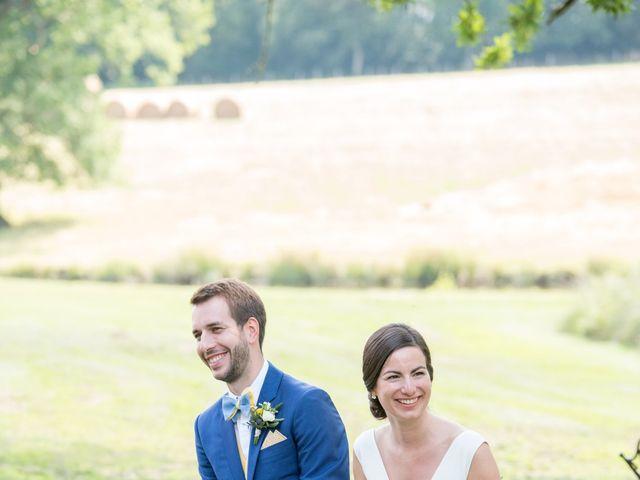 Le mariage de Maxime et Sandra à Vigneux-de-Bretagne, Loire Atlantique 35