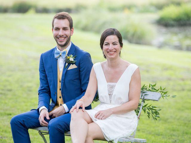 Le mariage de Maxime et Sandra à Vigneux-de-Bretagne, Loire Atlantique 36