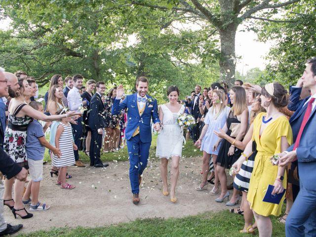 Le mariage de Maxime et Sandra à Vigneux-de-Bretagne, Loire Atlantique 41