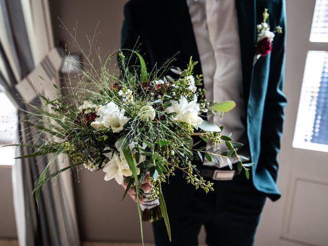 Le mariage de Rafaël et Manon à Steenvoorde, Nord 21