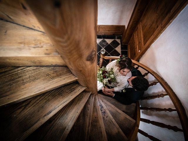 Le mariage de Rafaël et Manon à Steenvoorde, Nord 25