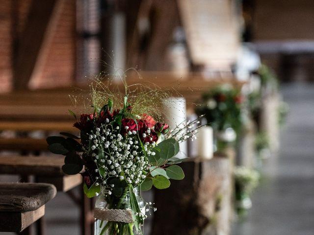 Le mariage de Rafaël et Manon à Steenvoorde, Nord 29