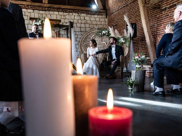Le mariage de Rafaël et Manon à Steenvoorde, Nord 31