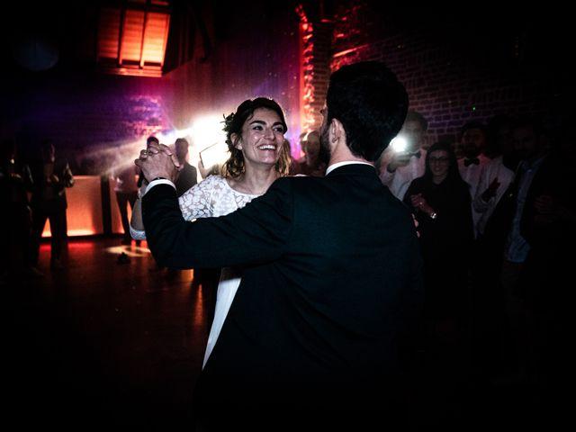 Le mariage de Rafaël et Manon à Steenvoorde, Nord 40