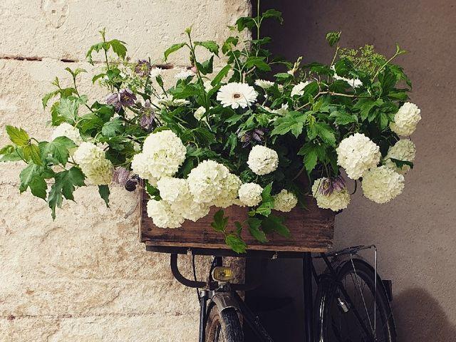 Le mariage de Florent  et Fanny   à Chancelade, Dordogne 5