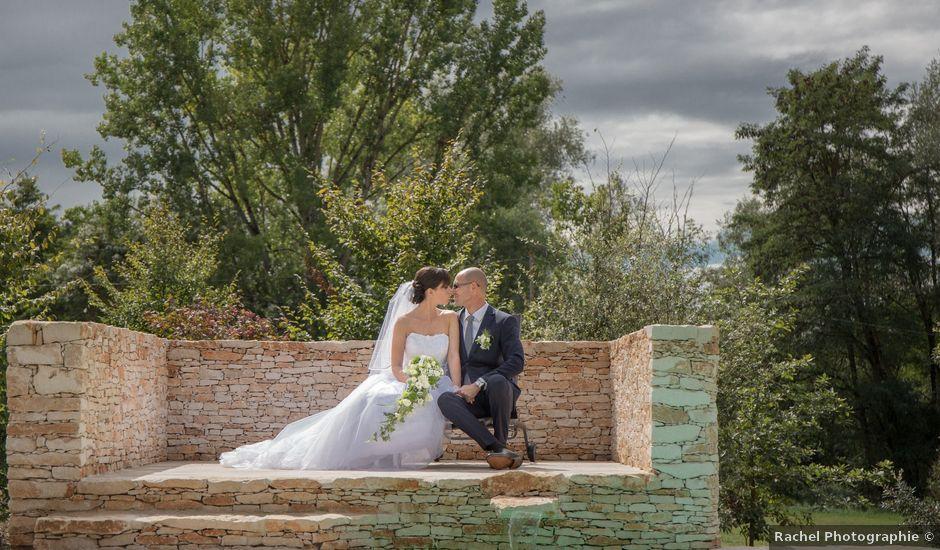 Le mariage de Jean-Luc et Laetitia à Fourques-sur-Garonne, Lot-et-Garonne