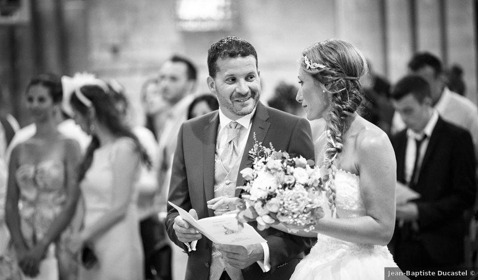Le mariage de Emmanuel et Nathalie à Forges-les-Eaux, Seine-Maritime