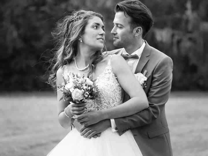 Le mariage de Maëlle et Floran