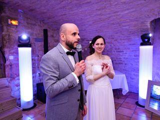 Le mariage de Julien et Chloé 2