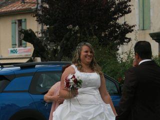 Le mariage de Alexandra et Christophe 2