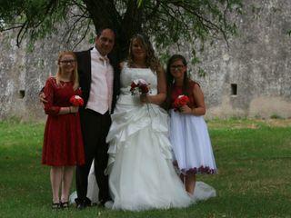 Le mariage de Alexandra et Christophe