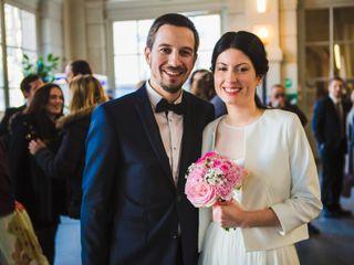 Le mariage de Zoe et Guillaume 3