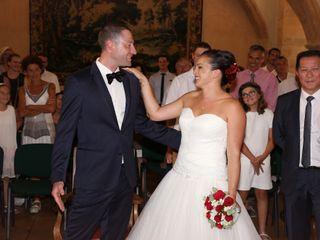 Le mariage de Coralie et Jérôme 2