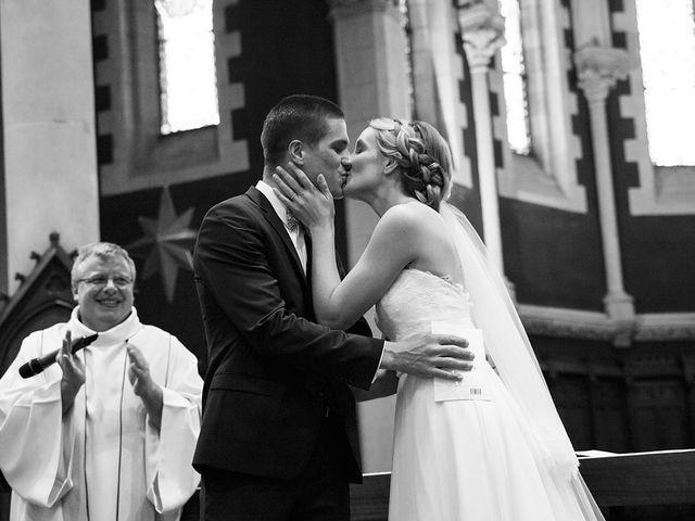 Le mariage de Maxime et Marine à Vigneux-de-Bretagne, Loire Atlantique 5