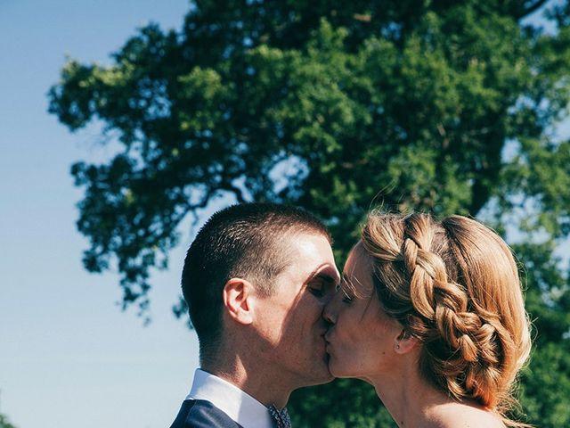 Le mariage de Maxime et Marine à Vigneux-de-Bretagne, Loire Atlantique 9