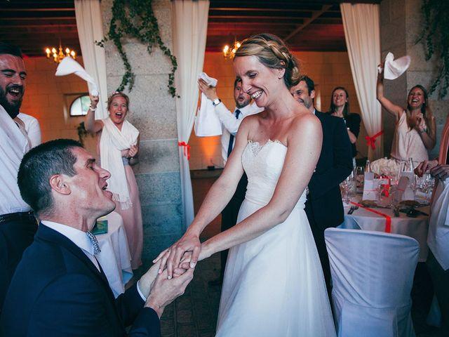 Le mariage de Maxime et Marine à Vigneux-de-Bretagne, Loire Atlantique 11