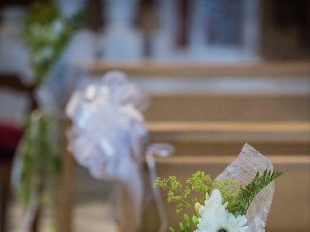 Le mariage de Vincent et Clarisse à Bastia, Corse 14