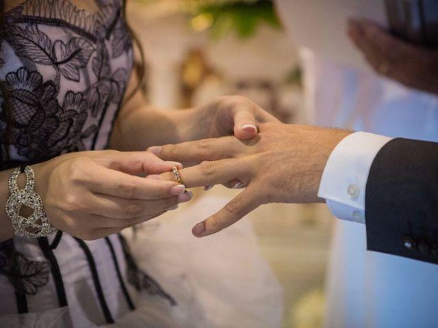Le mariage de Vincent et Clarisse à Bastia, Corse 16