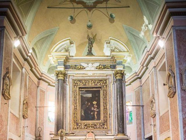 Le mariage de Vincent et Clarisse à Bastia, Corse 18