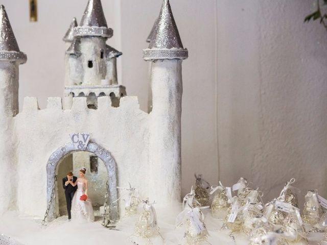 Le mariage de Vincent et Clarisse à Bastia, Corse 22