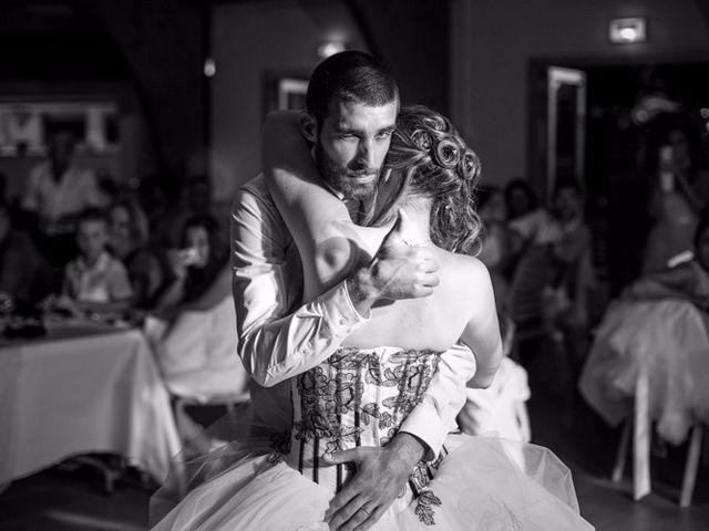 Le mariage de Vincent et Clarisse à Bastia, Corse 30