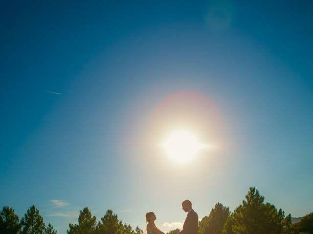 Le mariage de Vincent et Clarisse à Bastia, Corse 33