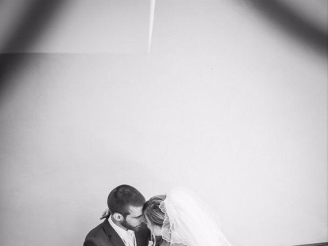 Le mariage de Vincent et Clarisse à Bastia, Corse 13