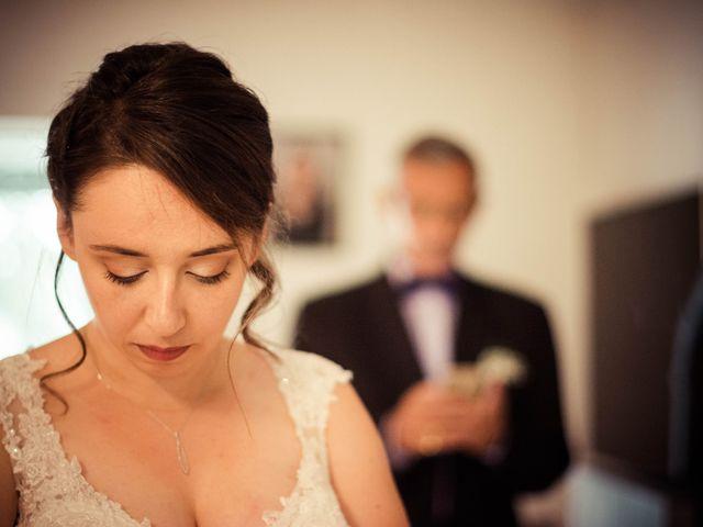 Le mariage de Quentin et Emilie à Bourges, Cher 28