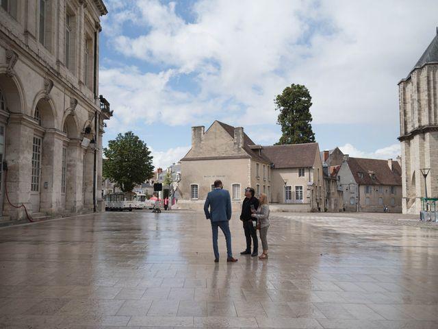Le mariage de Quentin et Emilie à Bourges, Cher 31