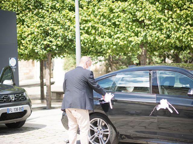 Le mariage de Quentin et Emilie à Bourges, Cher 33