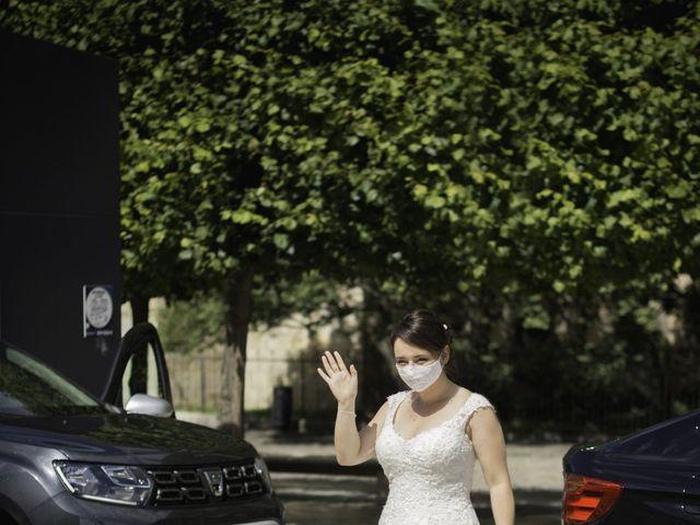 Le mariage de Quentin et Emilie à Bourges, Cher 34