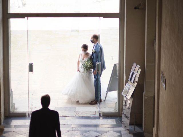 Le mariage de Quentin et Emilie à Bourges, Cher 37