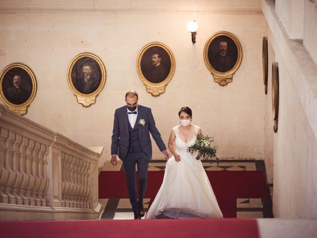 Le mariage de Quentin et Emilie à Bourges, Cher 38