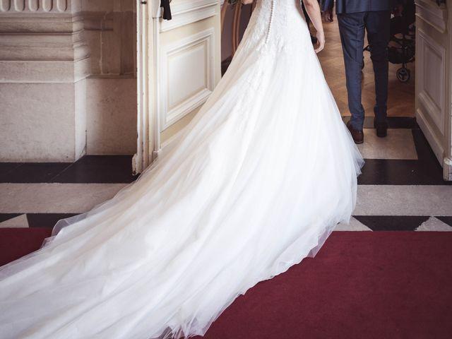 Le mariage de Quentin et Emilie à Bourges, Cher 39