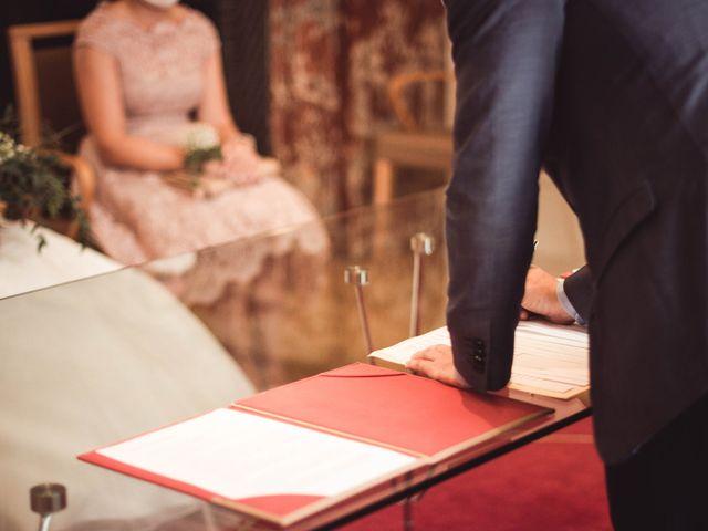 Le mariage de Quentin et Emilie à Bourges, Cher 44