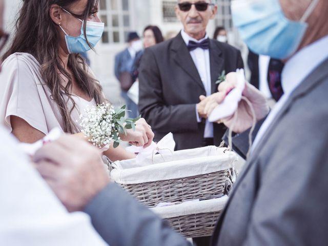 Le mariage de Quentin et Emilie à Bourges, Cher 54