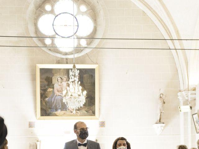 Le mariage de Quentin et Emilie à Bourges, Cher 61