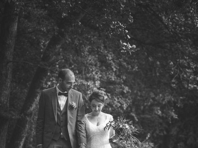 Le mariage de Quentin et Emilie à Bourges, Cher 2