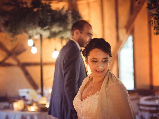 Le mariage de Quentin et Emilie à Bourges, Cher 98