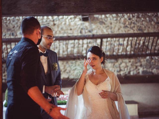 Le mariage de Quentin et Emilie à Bourges, Cher 99