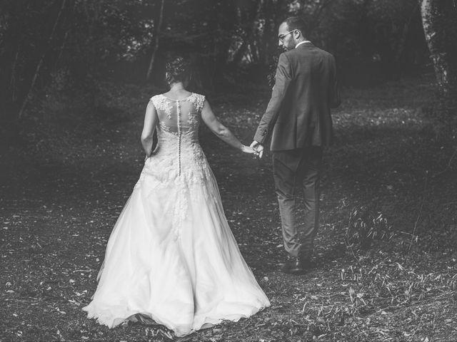 Le mariage de Emilie et Quentin