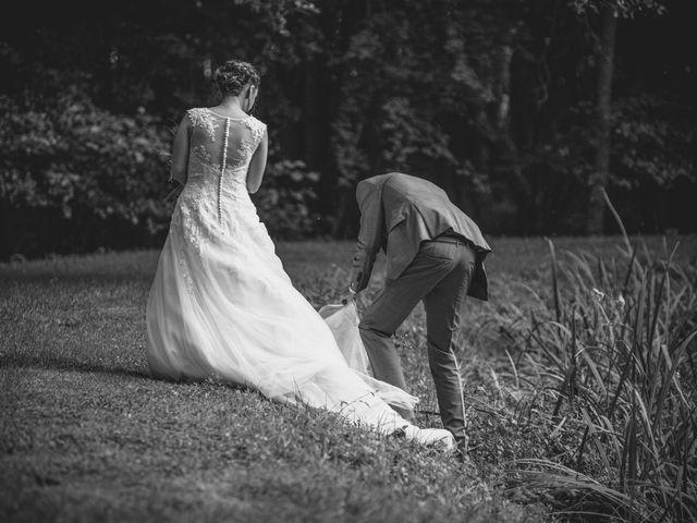 Le mariage de Quentin et Emilie à Bourges, Cher 104