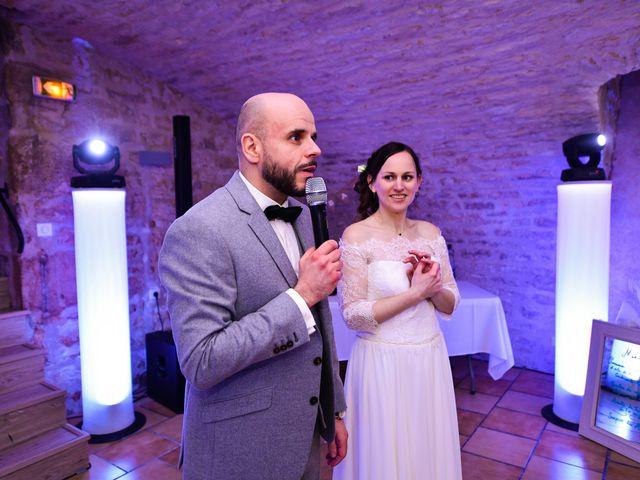 Le mariage de Chloé et Julien à Saint-Apollinaire, Côte d'Or 2